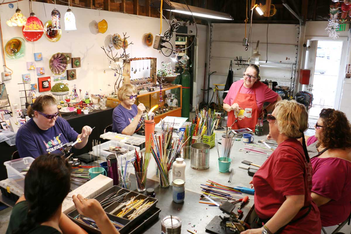 Midwest Lampworkers Guild