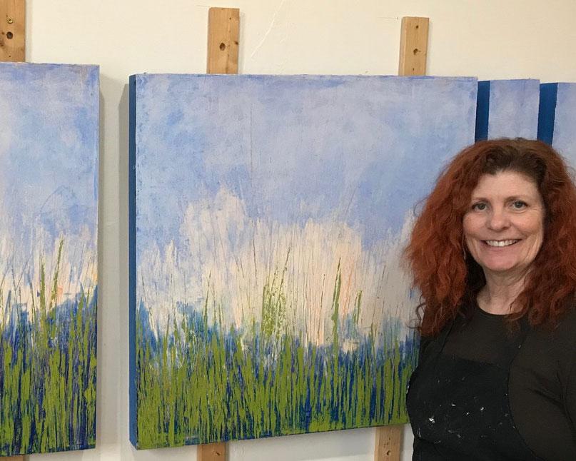 Lori Elliott Bartle