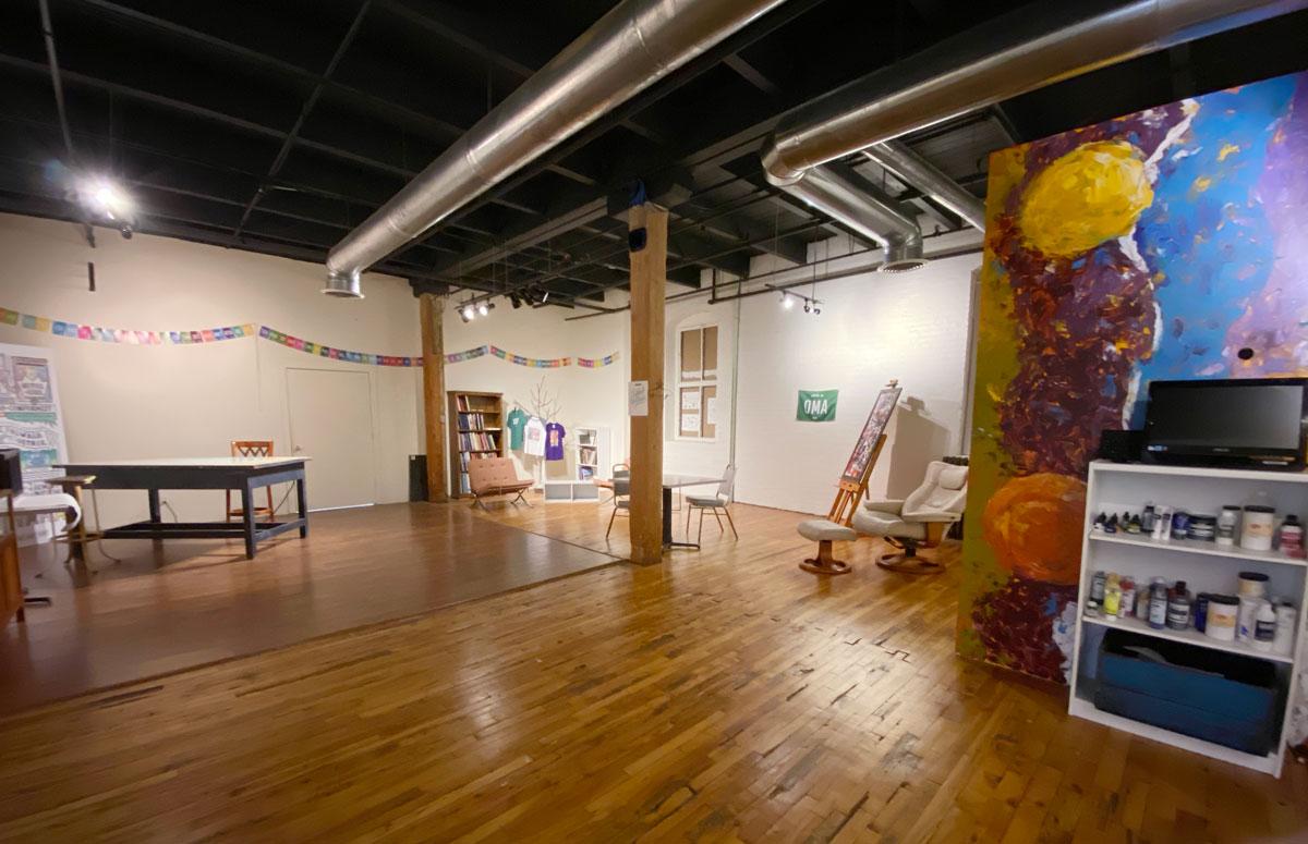 Community Studio